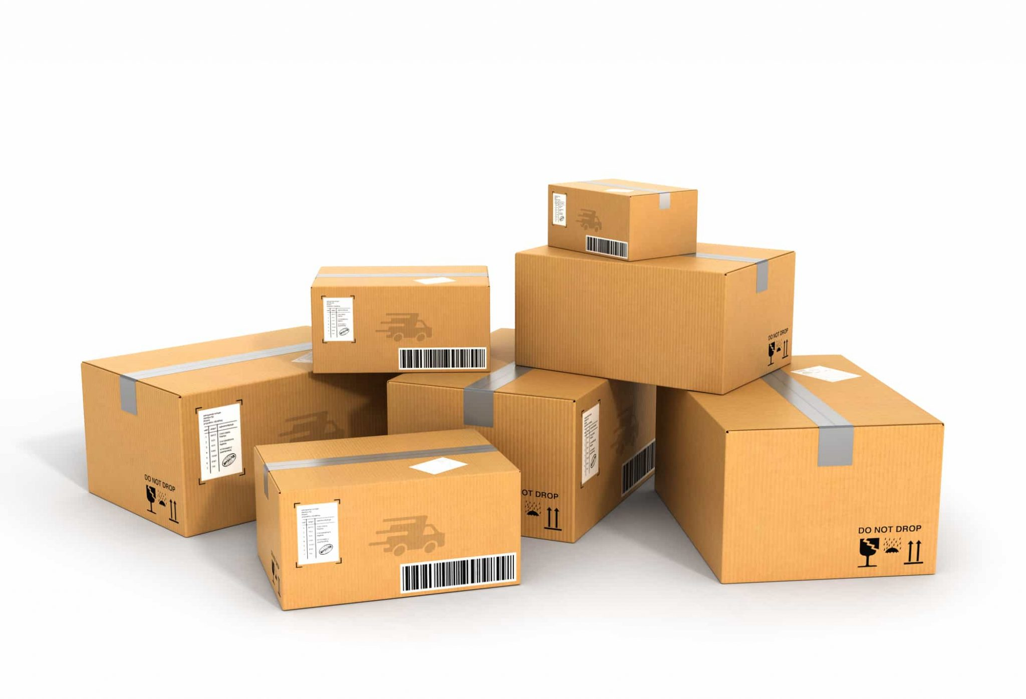 Leave a Lasting Impression with Shipping and Packaging